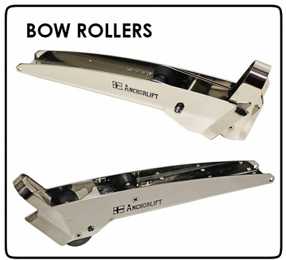 Bow Rollers